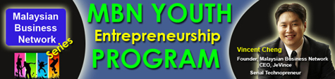 MBN Youth Entrepreneurship Program